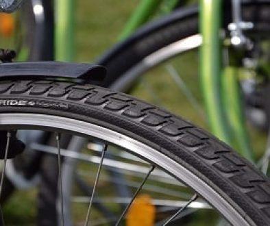 Oponowa rowerowa