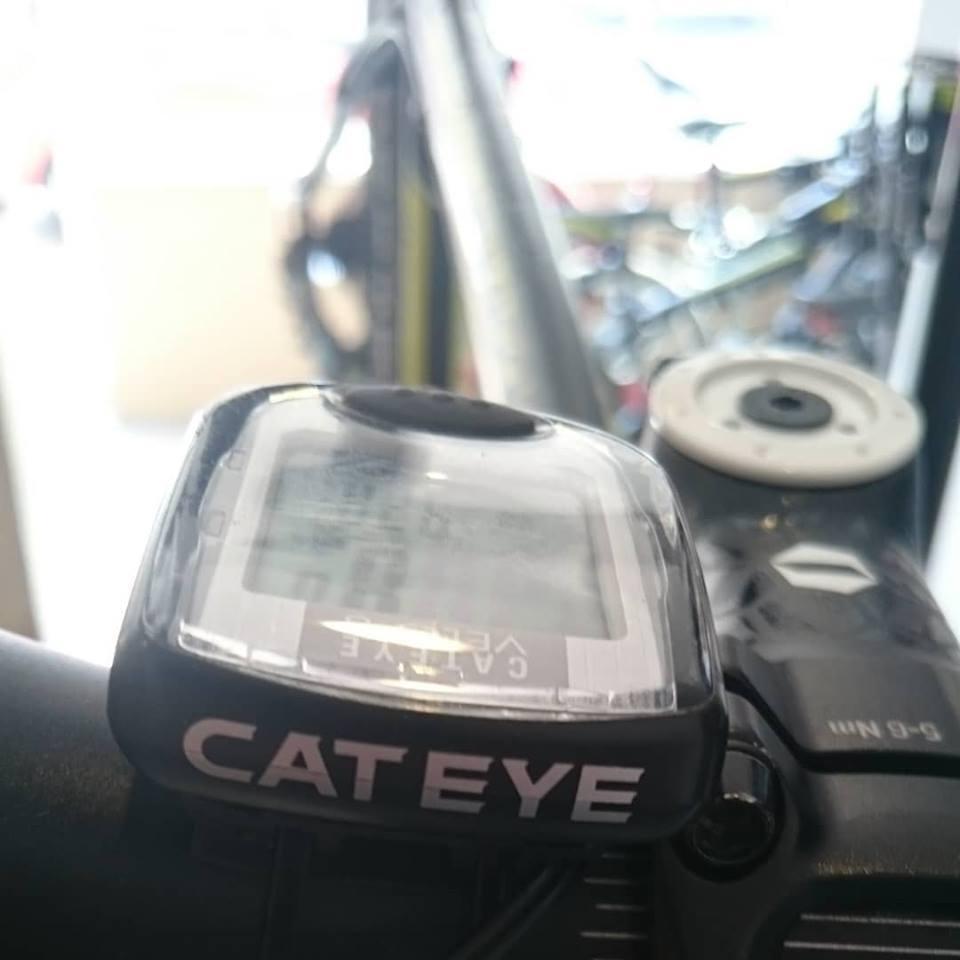 Oświetlenie CatEye