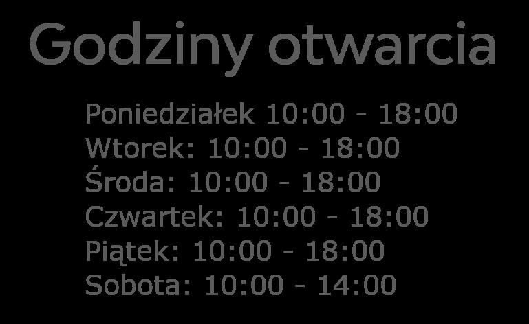 Godziny otwarcia serwissport.pl